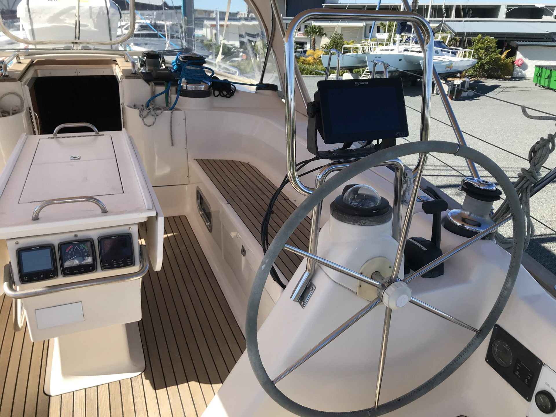 The Yacht Sales Co